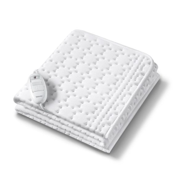 Wärmeunterbett, coprimaterasso termico, UB30, Beurer