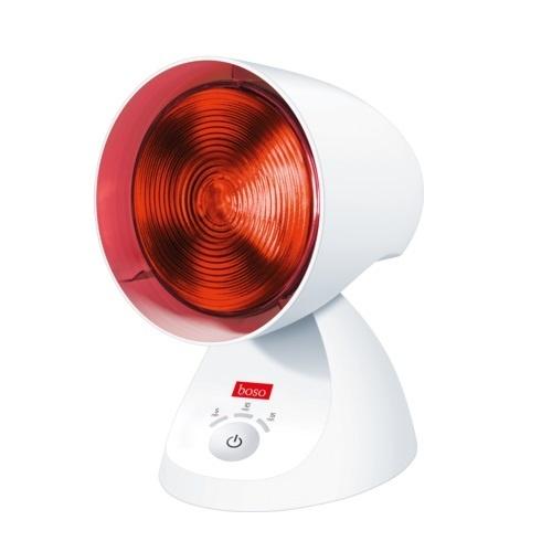 Infrarotlampe, lampada infrarossi, boso, bosotherm