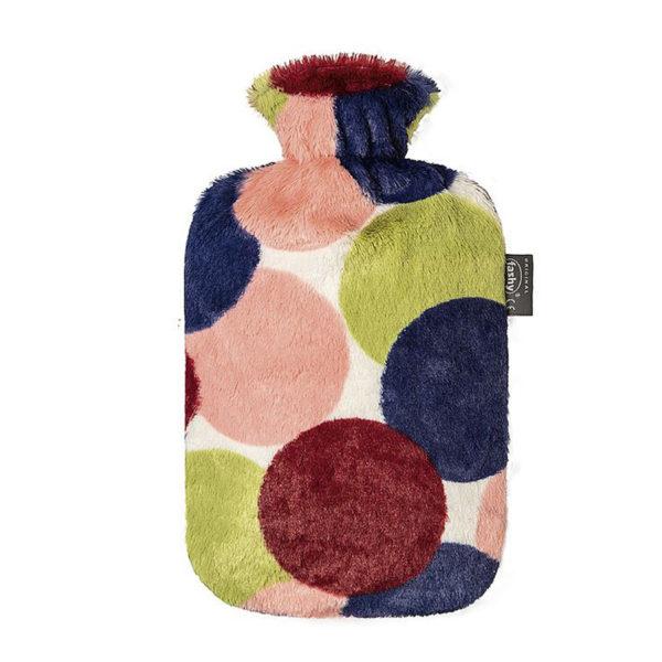 Bettflasche, Wärmflasche, Borsa dell'acqua calda, Fashy