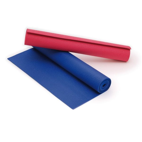 Yoga mat, materassino yoga, Yogamatte, Sissel