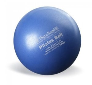 Pilates Ball, Thera-Band, Pilates