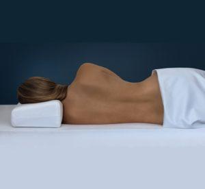 Nackenkissen, gesunder Schlaf