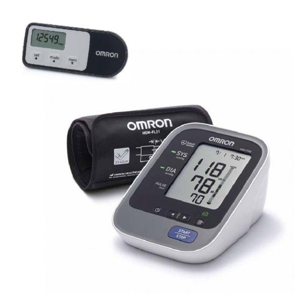 Omron M500, Blutdruckmesser, misuratore di pressione, sfigmomanometro