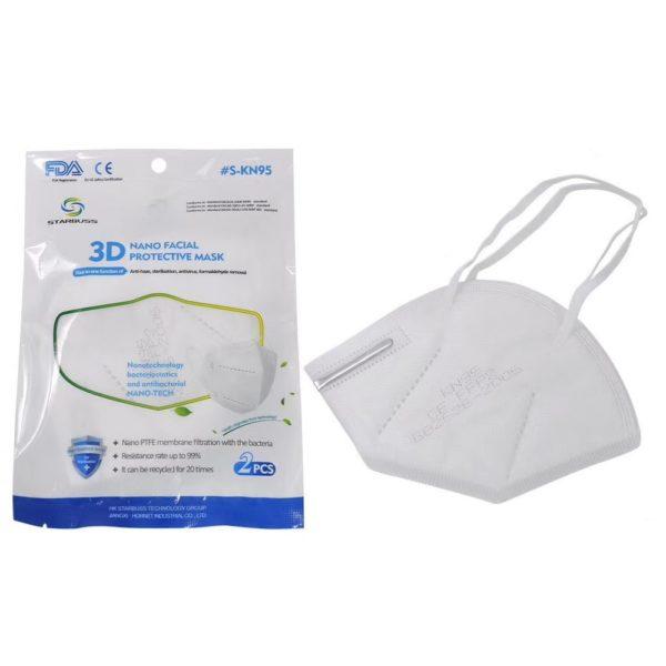 ffp2-maske, mascherina ffp2, covid, corona, schutzausrüstung