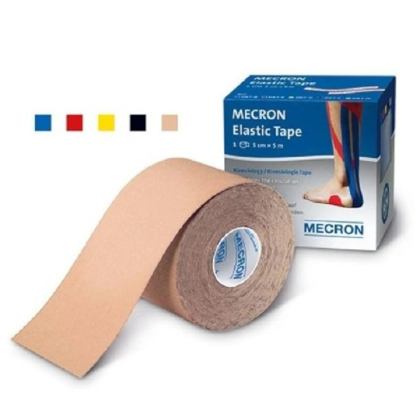 Tape beige, Tape beige, Tape elastico, elastisches Sporttape